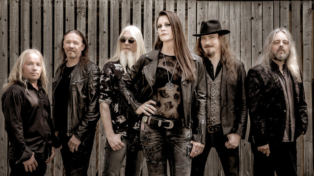 Nightwish © barracuda music